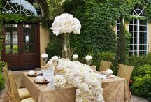 PaRtY/WeDdInG Ideas / by Carrie Jean