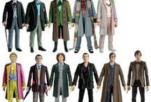 Doctor Who / by JuiceARollOfCandy