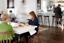 Restaurants / by Sarah Adams