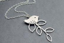 Jewellery I Love / by little gray bird