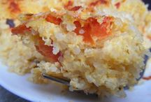 Recipes: Mac 'n Cheese / by Jessica Miller