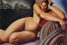 ART <3 / by Seila Cervantes