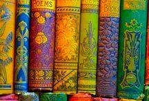 BOOKS / by Shantel McDaniel