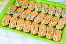 Cookies / by Tish Myatt
