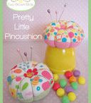 Pincushions / by Fiona Tully
