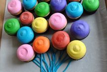 Food - Celebration cakes / by scaryg