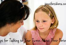 Parenting Advice / by Jennifer Sikora