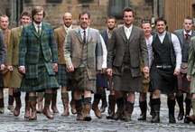 Kilted / by Jozef Crooks