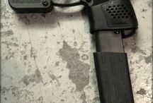 firearms / by curtis nunamaker