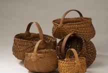 Baskets / by Jo Anne Davis Sanders