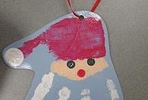 Christmas Ideas / by RoseBakes.com