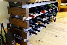 Reclaimed Wood & Wine / by Reclaimed Wood, Inc.