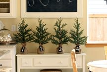 chalkboards / by glazed from the heart
