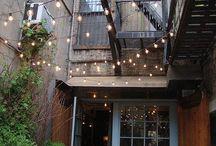 You say patio I say potao  / by Sharlane Blumetti