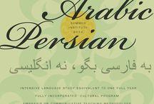 Special Programs / by UT Middle Eastern Studies