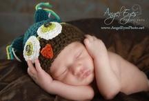 Precious Babies! / by Melody Shaw