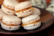 Macarons / by Lacey Neagle