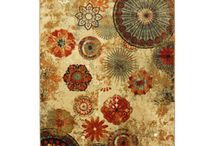 Area Rug Ideas / by Dawn Christmore