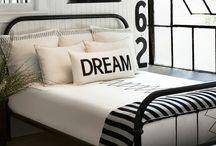 Redecorating my bedroom...! / by AJ Feuerman