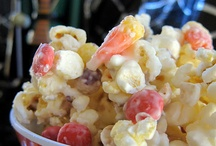 Popcorn / by Michelle McCumber