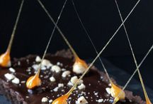 Chocolate Addiction / by Sarah Rieger