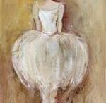 Ballet / by Jenny Calderon