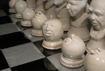 Chess / by Luis Verdera