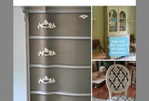 Chalk Paint / by Interiors Designed