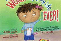 children's books / by Beth de Maille