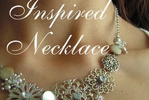 Jewelry ideas / by Colleen Yarnell