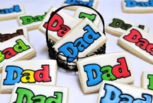 Father's Day / by StencilSearch