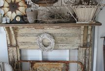 Mantels r a must / by Robin Roberts