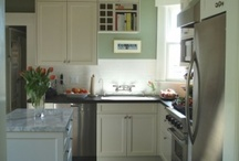 Kitchen ideas / by Megan Mayer