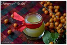 homemade natural remedies / by Jean Rhinehart