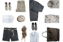 How To Travel / by The Personal Shopper