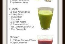 Juice it up / by Jennifer Snipes