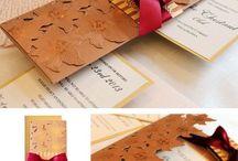 Wedding Invitations & Stationery / by Nigerian Wedding
