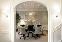 Dining room / by Jennifer Turnbull