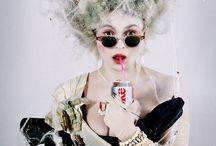 1000sassa fashion photography  / by Gerold Brenner