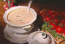 Recipes - Soup / by Liz Melo