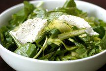 Healthy Meals and Treats / by Ashli Hunter-Escobar