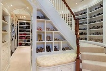 I Want..In my Dream Home. / by Amber Dawn Hopmann- Shemansky
