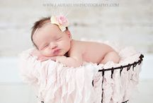 Baby Photo Session / by Tiffany Blair