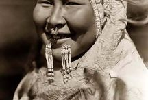 Indigenous Peoples / by joan turchino