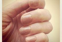 Nail Polish / by Vanessa Cella