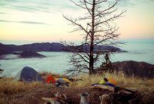 Big Sur / by Juniper Ridge | mountains in a bottle