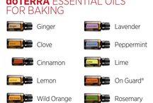 Essential Oils / by CowgirLiz