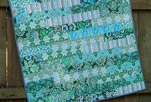 Quilting / by Anna Marie