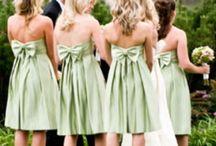 wedding ideas / by Ashlie Wise