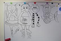 School Organization / by Maria Fair